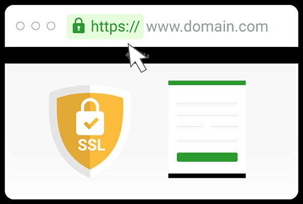 SLL-сертификат