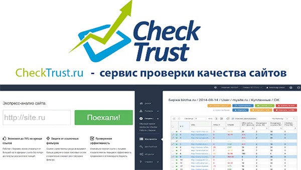 CheckTrust